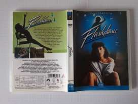Flashdance. Movie. Widescreen Collection. See Pictures for more info.