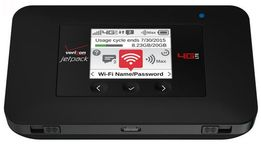 Sierra Netgear AC791L 3G/4G роутер CDMA/GSM/LTE Интертелеком