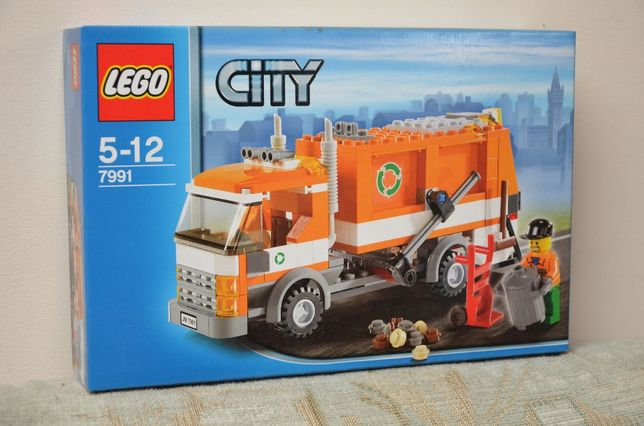Klocki Lego City 7991 Piaseczno - image 2