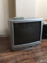Телевизор JVC AV 21A10