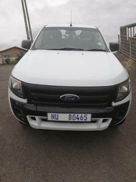 2015 Ford Ranger 2.2 Tdci Double cab