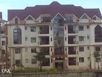 3br Beautiful Apartment behind city mall 0