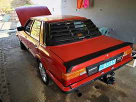 Ford Cortina MK5 breaking up for spares.. V6
