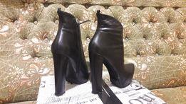 Женские ботинки Luciano Carvari р.36