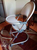 Детский стул Musty 2шт.