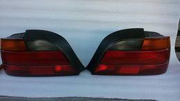 Задня оптика BMW
