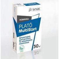 Plato MultiStart (аналог Knauf MP-75), 30 кг 106гр