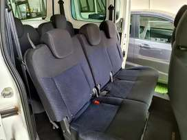 2014 nissan nv 200 1.5dci 7 seater