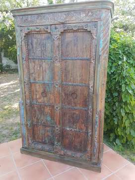 Just landed: Giveaway price Indonesian teak Cupboard. Size. H2100mm W1