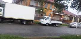 JUSTIN FURNITURE MOVERS
