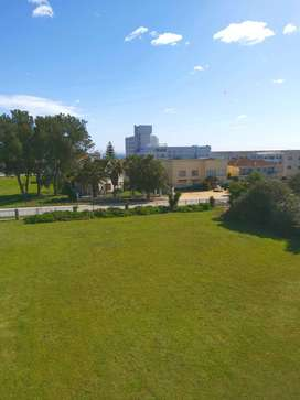 Beachfront apartment in sought after Summerstrand