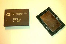 """Драйвер цифрового стерео усилителя """"Класс-Т"""" 750W TA0104A TRIPATH"""
