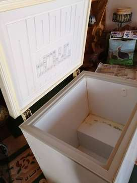 Box fridge