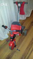 Rowerek dziecięcy Baby Trike