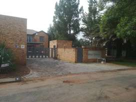 Flat for sale in Meyerton