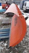 Лопата-отвал большая снежнобульдозерная JohnDeere, Claas, NewHolland