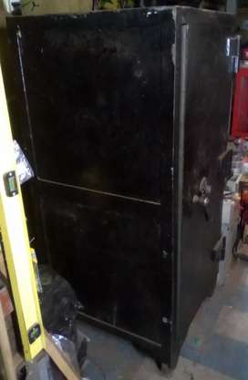 Vintage or Antique Safe