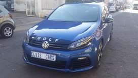 VW GOLF 6 TSI AUTOMATIC IN EXCELLENT CONDITION