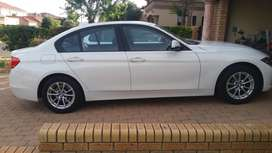 BMW 316i R99000 GOOD DEAL