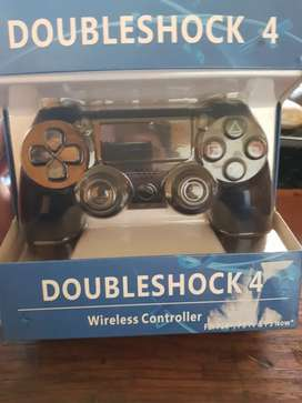 PS4 Doubleshock Controller