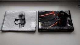 Звездные войны Star Wars папки-органайзеры 2 шт