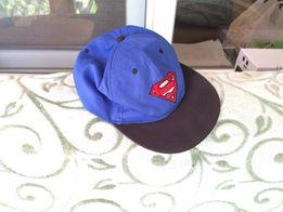 Продам кепку SUPERMEN