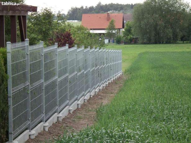 PRODUCENT Ogrodzenia nowoczesne, płoty, siatki, panele ogrodzeniowe. Krotoszyn - image 5