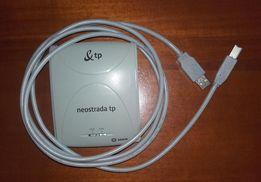 Modem ADSL Neostrada Sagem 800