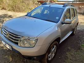 Renault Duster 1.5Dci 4wd