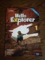 Hello Explorer 1 podręcznik, Nowa era