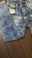 Стильні джинси для дівчинки