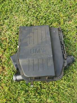 Air filter housing and air filter for BMW 335