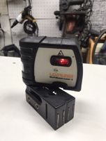 Многоточечный лазер MultiBeam-Laser 5 лазерный нивелир/уровень