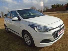 2015 Hyundai i20 1.2 with 69000km