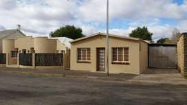 FRASERBURG HOUSE WITH FLAT TO BUY OR TO SWOP