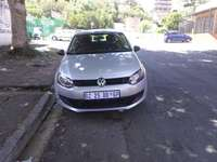 Image of 2012 vw polo 6 (1.4)