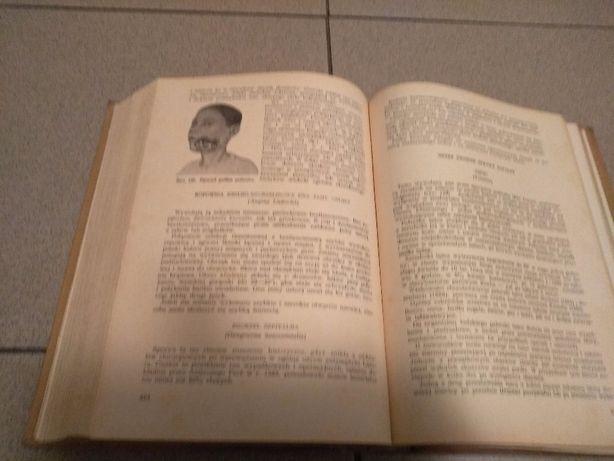 Chirurgia ogólna wydanie II Warszawa 1959r. , Tadeusz Butkiewicz Jarosław - image 7