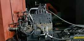 Heavy duty winch installation and repairs
