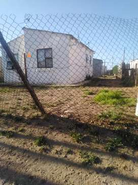 2bedroom home for sale in Motherwell nu 10 (shukushukuma) for R140.000