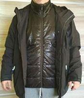 Tchibo всезенонка Германия куртка 3 в 1. Новая.