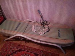 Массажная кровать CERAGEM M3500
