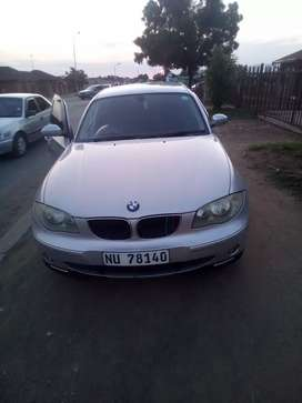 Am selling my BMW 1ser