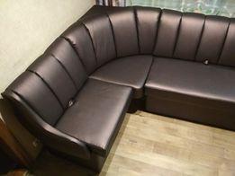 Перетяжка, ремонт и реставрация мягкой мебели