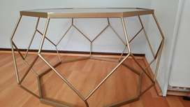 Deco Wire Coffee Table