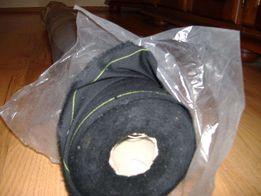Tkanina czarna 37,5m, 12 zł/m,materiał na spodnie,spódnica,żakiet