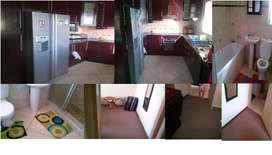 3 bedroom house available for renting in Secunda. R 8700.00 neg