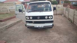 Microbus, 1989, white,  manual, average