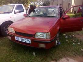 For sale as is very good condition four door car