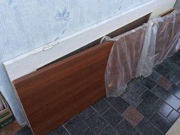 Двери ламинированные МДФ