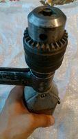 Механічна ручна дрель (механическая ручная дрель)